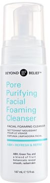 Beyond Belief Pore Purifying Facial Foaming Cleanser