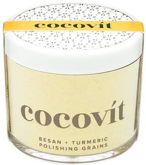 Cocovit Besan + Turmeric Polishing Grains