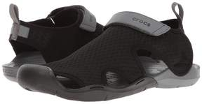 Crocs Swiftwater Mesh Sandal Women's Sandals