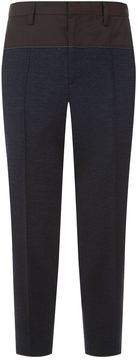 Kolor Contrast Waist Trousers