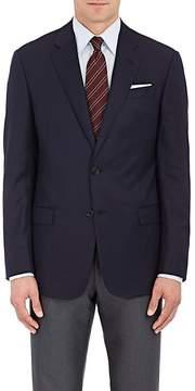 Giorgio Armani Men's Soft Wool Two-Button Sportcoat