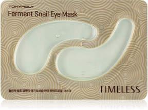 Tony Moly Tonymoly Timeless Ferment Snail Eye Mask