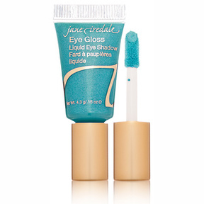 Jane Iredale Eye Gloss - Aqua Silk