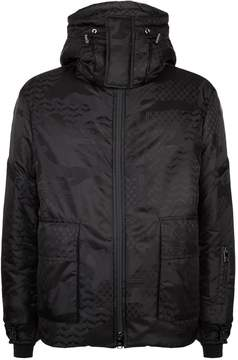 Neil Barrett Padded Camouflage Jacket