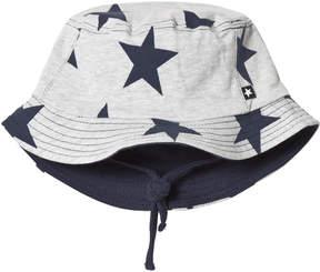 Molo Indigo Star Nomly Baby Hat