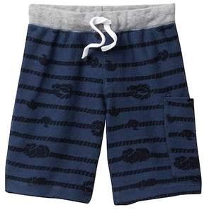 Joe Fresh Printed Shorts (Little Boys & Big Boys)