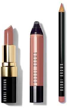 Bobbi On Trend - Nude Lips