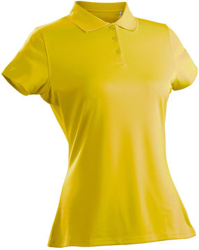 Asstd National Brand Nancy Lopez Golf Luster Short Sleeve Polo