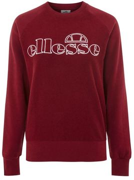 Ellesse Crew neck sweat top