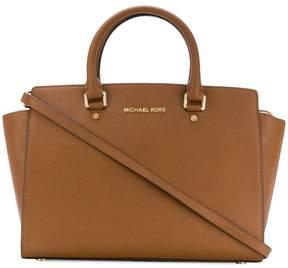 MICHAEL Michael Kors Selma satchel bag