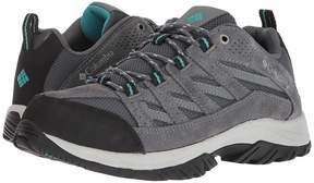 Columbia Crestwood Women's Shoes