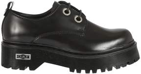 Cult Thich Sole Derby Shoes