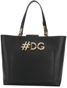 Dolce & Gabbana Beatrice tote bag