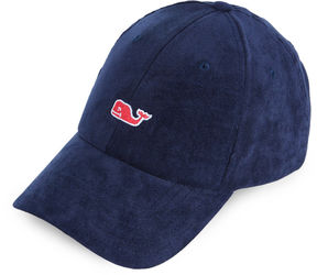 Vineyard Vines Velveteen Baseball Hat
