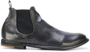 Officine Creative slip-on ankle boots