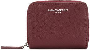 Lancaster all around zip wallet