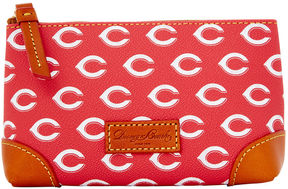 MLB Reds Cosmetic Case