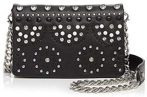 Nasty Gal Rich N Skinny Chain Wallet