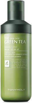 Tony Moly Tonymoly The Chok Chok Green Tea Watery Lotion