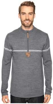 Obermeyer Zurich 1/2 Zip Sweater Men's Sweater