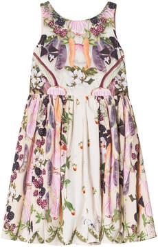 Molo Vegetable Garden Chalice Dress