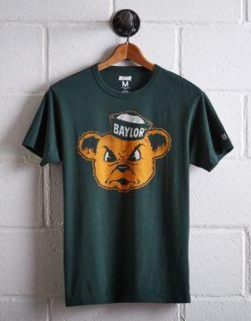 Tailgate Men's Baylor Bears Mascot T-Shirt