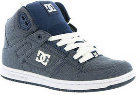 DC Rebound High TX SE (Women's)
