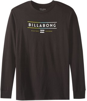 Billabong Boys' Dual Unity Tee (820) - 8164129
