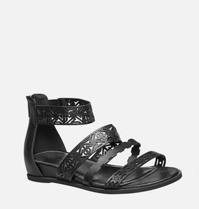 Avenue Payton Perforated Strappy Sandal