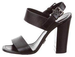 Michael Kors Thelma Slingback Sandals