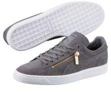 Suede Classic Zip Men's Sneakers