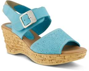 Spring Step Mitu Women's Wedge Sandals