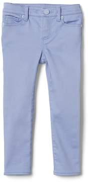 Gap Superdenim Skinny Jeans in Color with Fantastiflex