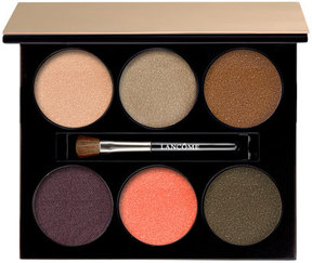 Lancôme Limited Edition Color Design 6-Pan Eyeshadow Palette - Tropical Daydream Collection