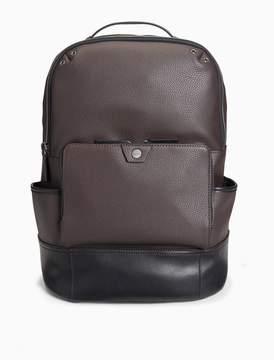 Calvin Klein pebble everyday backpack
