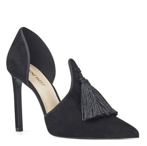 Nine West Women's Tyrell Pointy Toe D'Orsay Pump