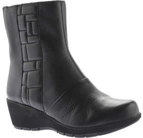 Aetrex Jane Ankle Zip Boot (Women's)