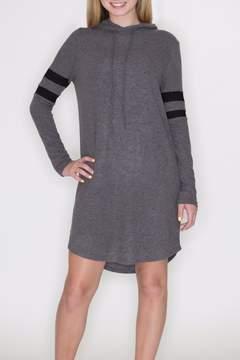 Cherish Hoodie Dress