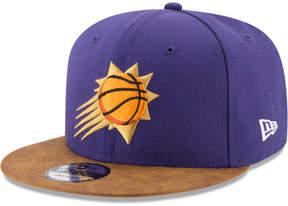 New Era Phoenix Suns Team Butter 59FIFTY Snapback Cap