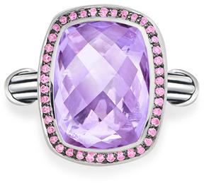 Peter Thomas Roth Fantasies Silver 8.05 Ct. Tw. Gemstone Ring
