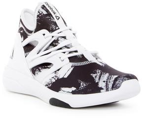 Reebok Hayasu LTD Mid Athletic Sneaker