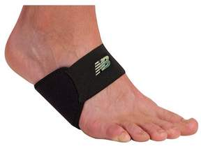 New Balance Adjustable Arch Support, One Size, Black