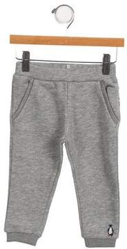 Paul Smith Boys' Embroidered Sweatpants