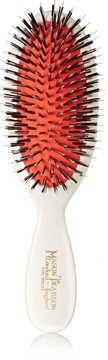 Mason Pearson Pocket Mixture Bristle Hairbrush - Ivory