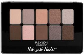 Revlon ColorStay Not Just Nudes Eye Shadow Palette