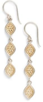 Anna Beck Women's Linear Earrings