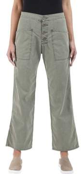 RtA Theodora-Army Pants (Women's)