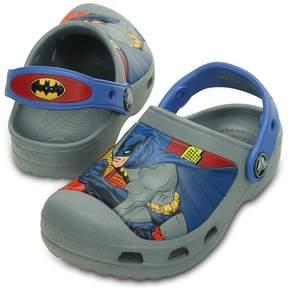 Crocs Tofflor, Batman, Concret