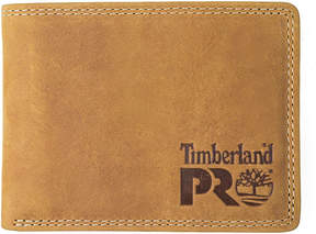 Timberland Pro Pullman Passcase Wallet