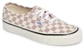 Vans Women's Authentic 44 Dx Sneaker